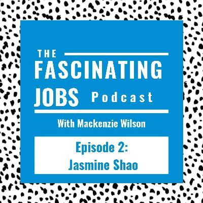 2. Studying and Social Media with Jasmine Shao