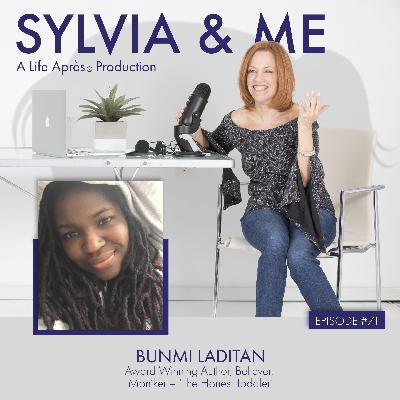 Bunmi Laditan: Award Winning Writer, Believer, Moniker – 'The Honest Toddler'