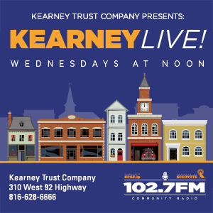 Kearney Live Show special 09_18_2020
