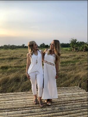 Episode 156. Wellness Series with Natalie and Jessica
