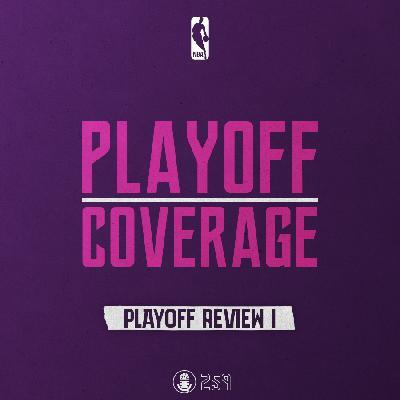 TTG Playoff Coverage - Runde 1 (Ep.3)