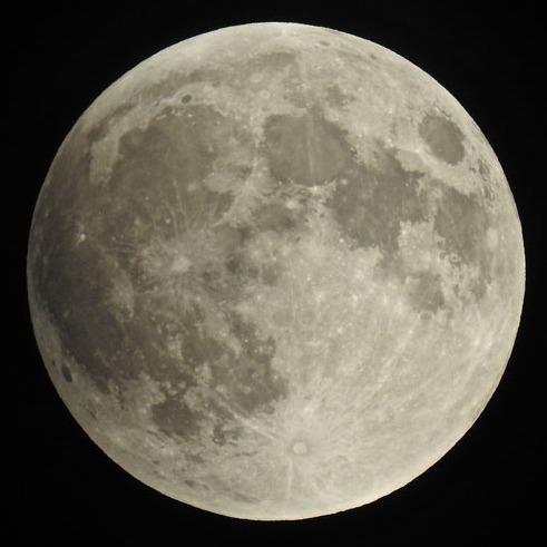 Lua, Mãe Lua