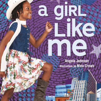 Author Interview: Nina Crews, Illustrator of A Girl Like Me