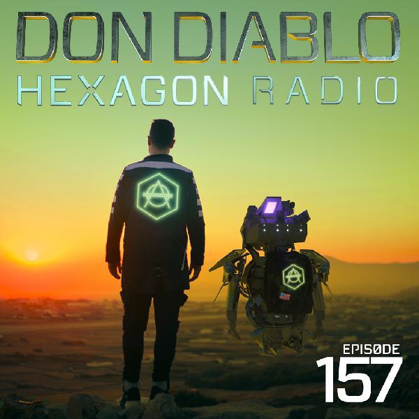 Don Diablo Hexagon Radio Episode 157