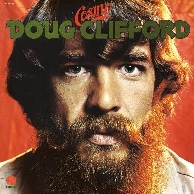 """Doug """"Cosmo"""" Clifford Drummer for Creedence Clearwater Revival"""