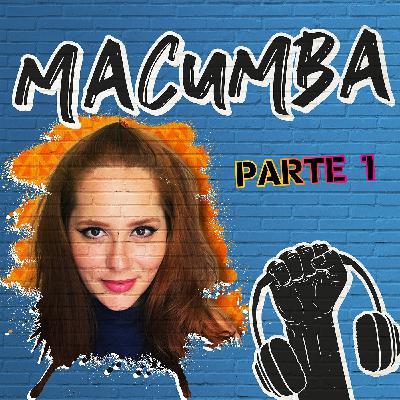 Macumba na Quebrada ft. Carol Moreira - #36 Parte 1