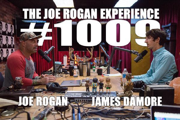 #1009 - James Damore