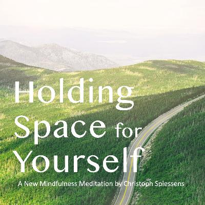 Holding Space for Yourself