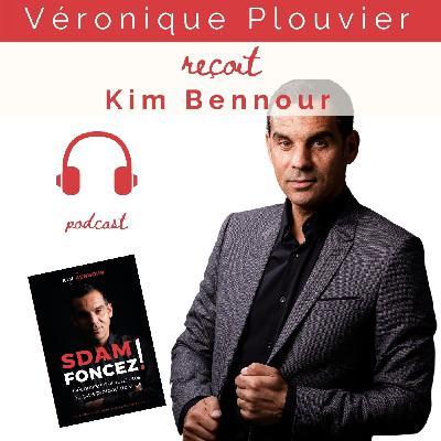 # 30 Kim Bennour, mindset trainer