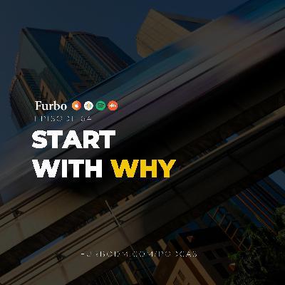 E64: Start With Why | بررسی کتاب «با چرا شروع کنید» و جمعبندی مباحث رشد فردی