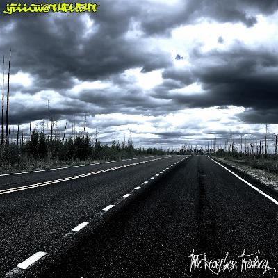 The Road Less Traveled.  - www.yellowatthelight.com =)