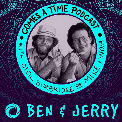 Episode 33: Ben & Jerry
