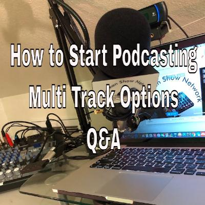 PMS: How To Get Started, Compression, Q&A