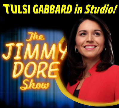 Tulsi Gabbard Fights Back!