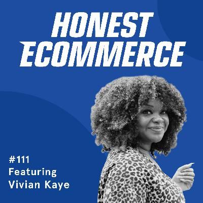 111 | Scaling to a $1 Million without Paid Ads and Email Marketing | with Vivian Kaye