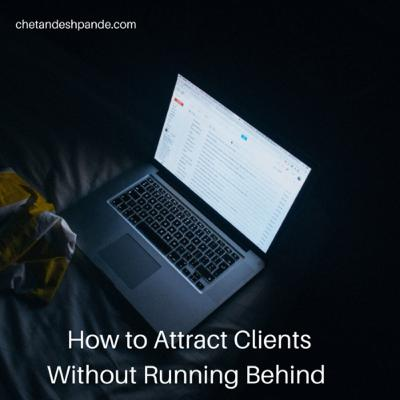 How to Attract Right Customers ?