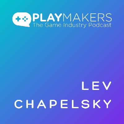 How to Use Hollywood Talent in your Game, with Lev Chapelsky