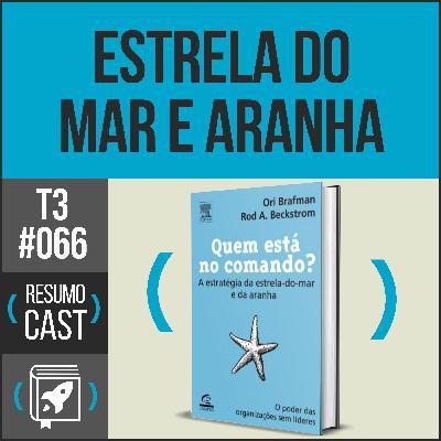 T3#066 Quem está no comando  | Ori Brafman