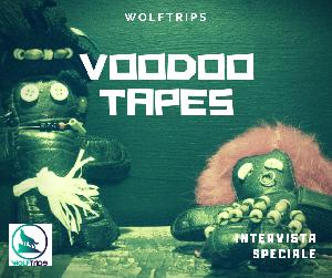 Special Guest Voodoo Tapes – Puntata st3pt11
