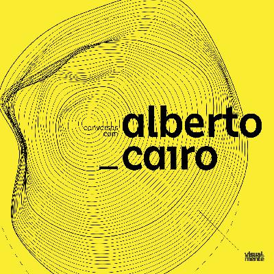 Conversas com Alberto Cairo | V+M 159