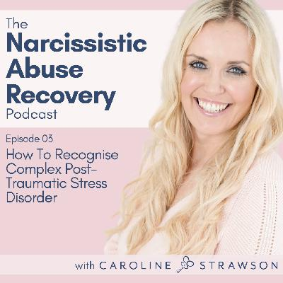 003 What Is Complex Post-Traumatic Stress Disorder