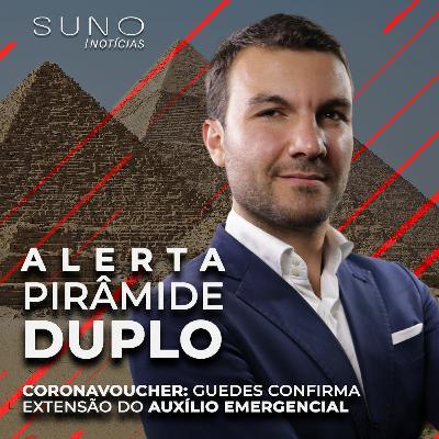 Petrobras (PETR4) volta ao normal em junho, mais meses de coronavoucher, alerta pirâmide
