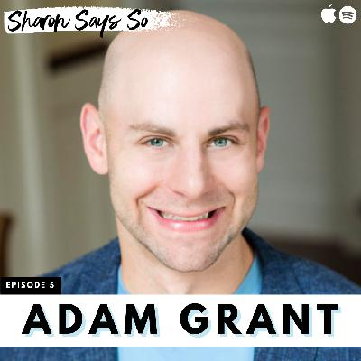 5. How to Stop Being Wrong with Adam Grant