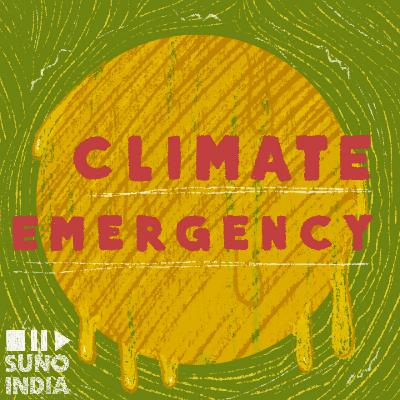 Let's talk climate, equity and individual responsibility