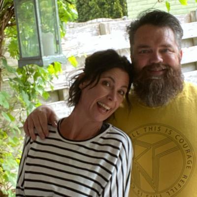 #32: Koken in je achtertuin met The Holy Kauw Company