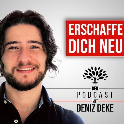 Wenn die Angst dein bester Freund wird: Alpinist Michi Wohlleben im Interview