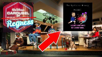 Carousel of Regress | Nostalgia Gone Wrong?