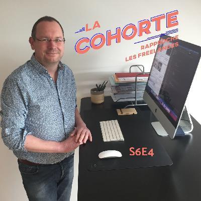 S6E4/ Créer son gang de freelances