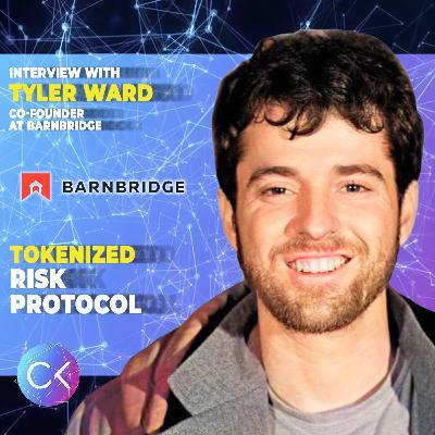 🏠BarnBridge: Tokenized Risk Protocol (w Tyler Ward & Constantin Kogan)