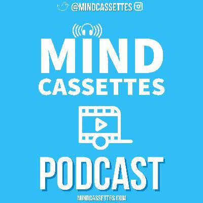 Mind Cassettes season 1 Extended Trailer
