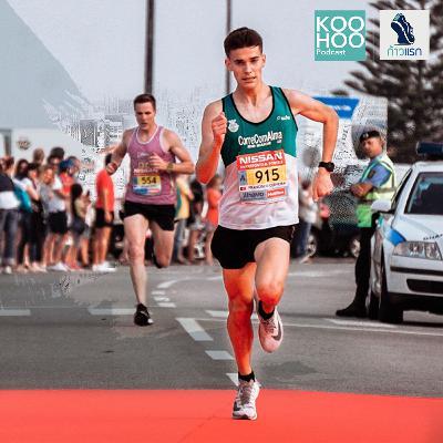 FIRST STEP - EP086 แชร์ประสบการณ์การลงแข่งวิ่งติดต่อกันหลายสัปดาห์ ผลจะเป็นอย่างไร ?