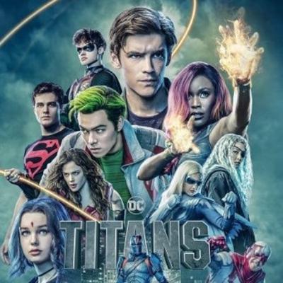 """Titan Talk 2x11- """"E.L._.O"""""""