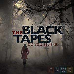 THE BLACK TAPES HALLOWEEN 2016 BONUS