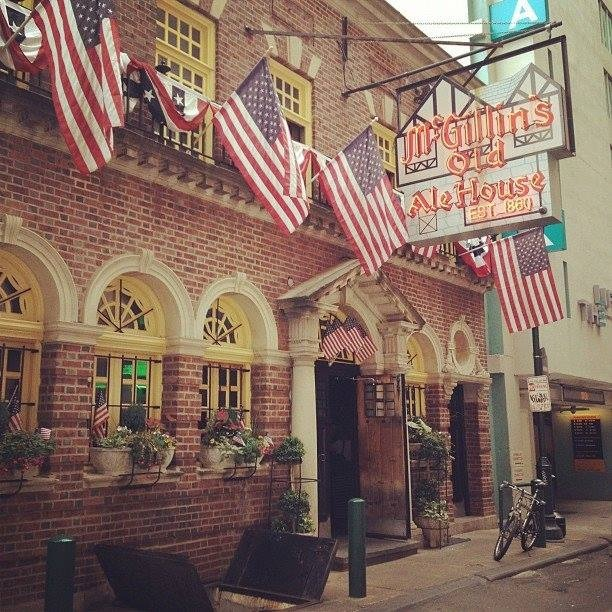 Mcgillin's Olde Ale House - Philidelphia, PA