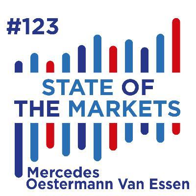 #123 The Buddhist Trader– Mercedes Oestermann van Essen