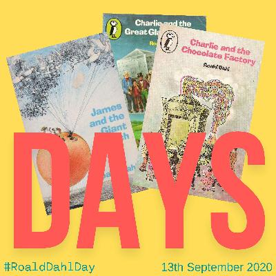 Roald Dahl Day - 13th September 2020