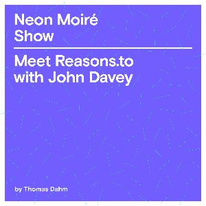 Meet Reasons.to with John Davey
