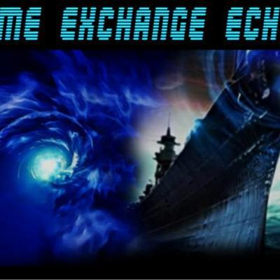6/9/20: TIME EXCHANGE ECHO