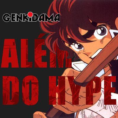 Fala otaku 1 - além do hype