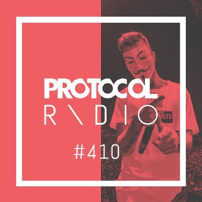 Protocol Radio #410