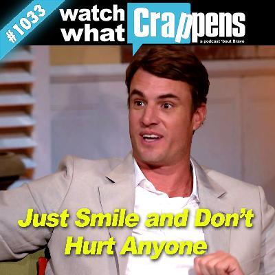 SouthernCharm: Just Smile and Don't Hurt Anyone