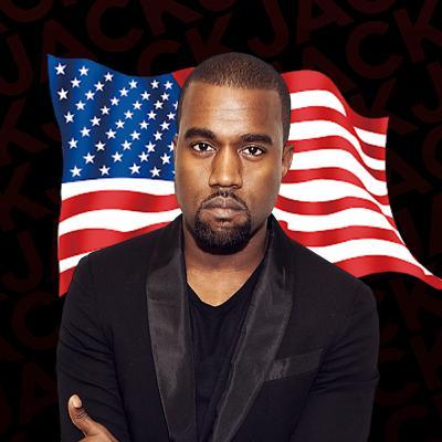 188: Kanye 4 President