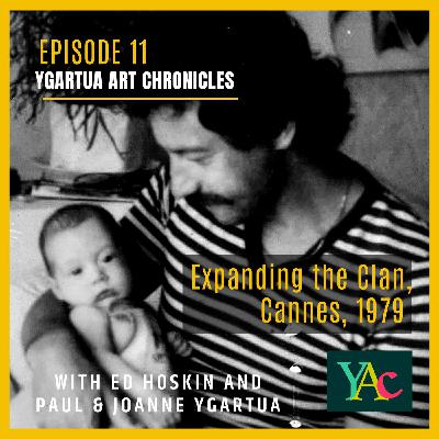 Episode 11: Expanding the Clan, Cannes 1979