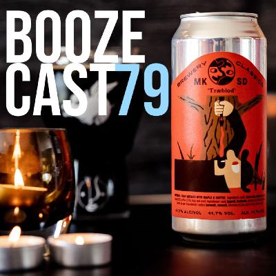 Draught79: Stouts, Love, and Sancho