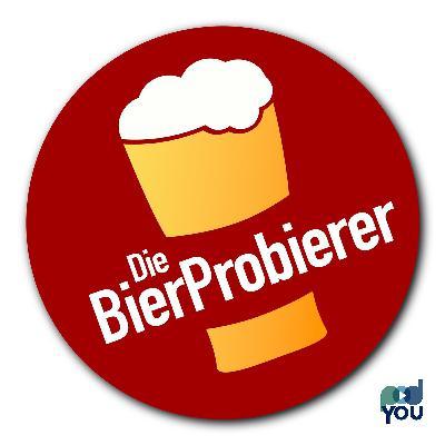 Affenbande   Biere: Drunken Monkey Au Banan, Au Prumm & Öcherprinte