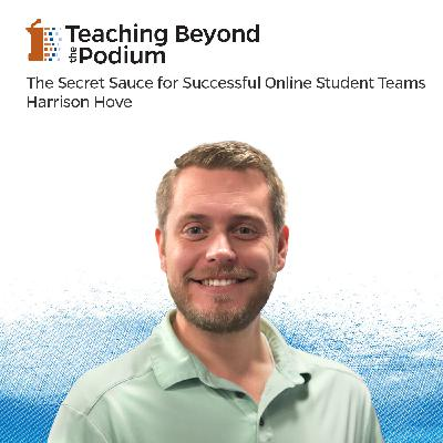 The Secret Sauce for Successful Online Student Teams